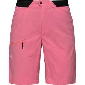 Haglöfs L.I.M Fuse Shorts Dames, tulip pink